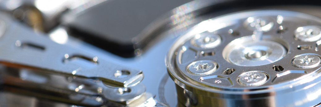 Hard Disk Drives(HDDs)
