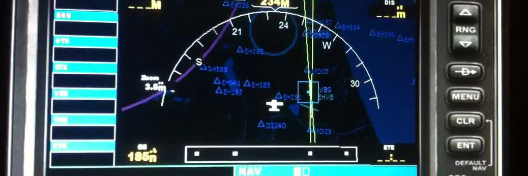 Adding A GPS Screen to any FSX Aircraft