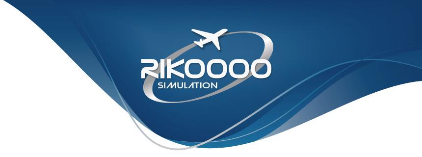 Rikoooo Simulation
