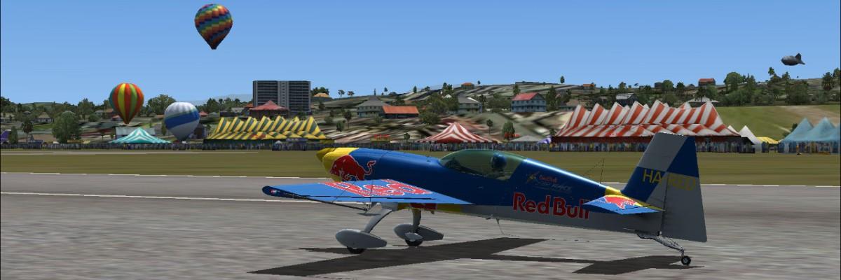 Airshow Pilot (Payware/FSX)