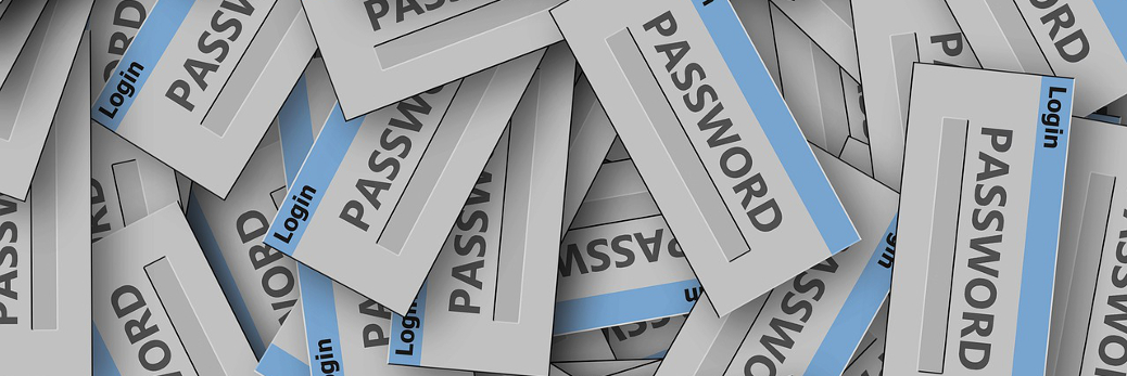 100 Of The Most Common Passwords