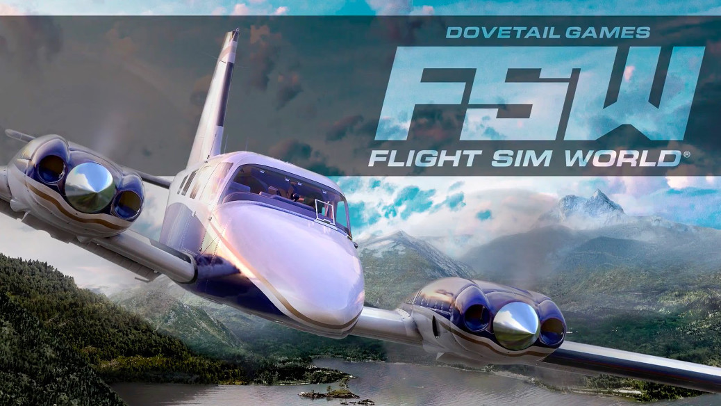 Flight Sim World: Early Access Review