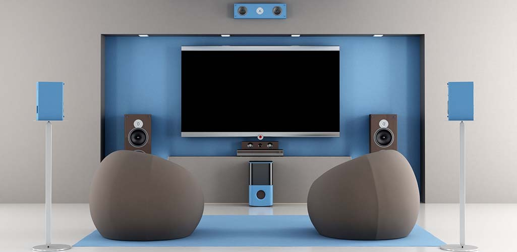 Computer Audio Output Devices: Surround Sound